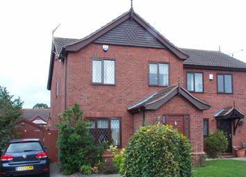 Thumbnail 3 bedroom detached house to rent in Woodland View, Barnetby