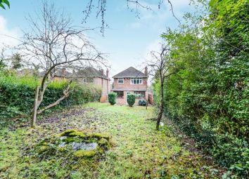 3 bed detached house for sale in Nuthall Road, Cinderhill, Nottingham, Nottinghamshire NG8