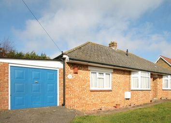3 bed bungalow for sale in Coombe Wood Lane, Hawkinge, Folkestone CT18