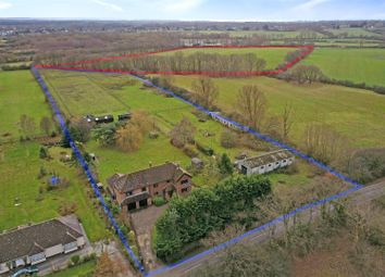 Thumbnail 6 bed detached house for sale in Grange Road, Tiptree, Colchester