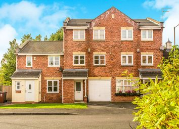 Thumbnail 3 bedroom property for sale in Woodacre, Whalley Range, Manchester