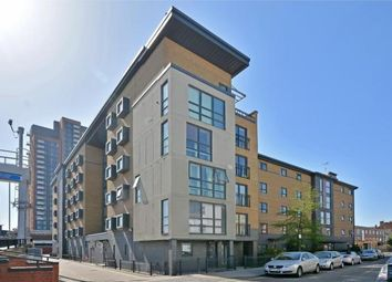 Thumbnail 1 bedroom flat for sale in Bailey House, 7-9 Talwin Street, Stratford, Mile End, Bow, Bow Church, Bromley By Bow, London