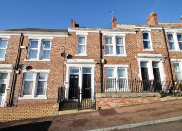 Thumbnail 2 bed flat for sale in Hyde Park Street, Bensham, Gateshead, Tyne & Wear