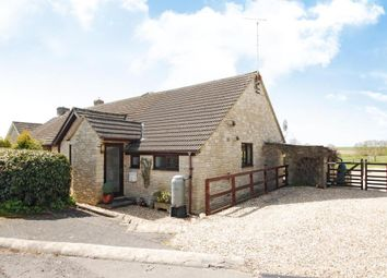 Thumbnail 2 bed semi-detached house to rent in Shilton Road, Carterton
