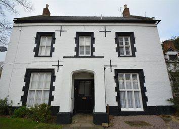 Thumbnail 1 bedroom flat to rent in South Street, Bourne