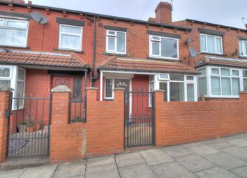 3 bed terraced house for sale in Milan Road, Leeds LS8