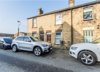 Thumbnail 2 bedroom terraced house for sale in Granta Terrace, Great Shelford, Cambridge