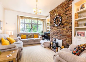 Thumbnail 4 bed semi-detached house for sale in Beaconsfield Road, Bickley, Bromley