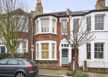 Thumbnail 3 bed flat for sale in Garfield Road, Battersea, London