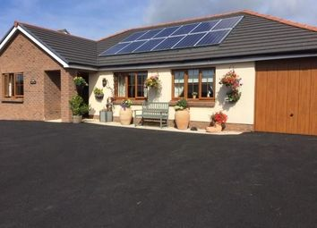 Thumbnail 3 bed detached bungalow for sale in Bethania Road, Upper Tumble, Llanelli