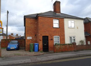 Thumbnail 1 bed flat to rent in Standard Corner, Terrace Road South, Binfield, Berkshire