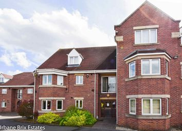 Thumbnail 2 bed flat for sale in Bessacarr Court Bawtry Road, Doncaster