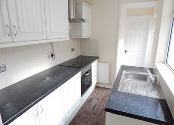 Thumbnail 3 bed terraced house for sale in Lewis Street, Swffryd