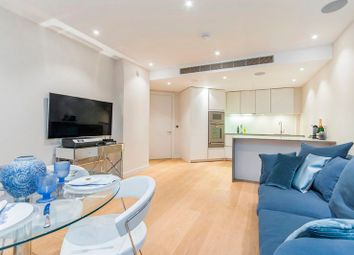 Thumbnail 2 bedroom flat for sale in Buckingham Gate, London