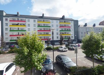 Thumbnail 4 bed flat to rent in Brimsdown House, Devas Street, Bow