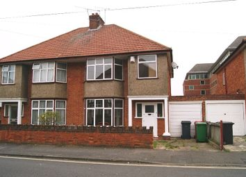 Thumbnail 3 bedroom property to rent in Ellis Avenue, Slough