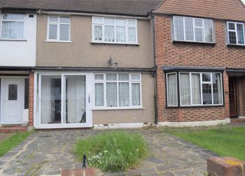 Thumbnail 3 bed property to rent in Conway Gardens, Mitcham