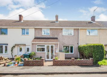 Thumbnail 3 bed terraced house for sale in The Ryelands, Lawford Heath, Rugby