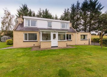 Thumbnail 5 bed detached house for sale in Forgue, Huntly, Aberdeenshire