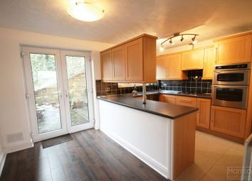 Thumbnail 2 bedroom terraced house for sale in Tonge Fold Road, Bolton, Lancashire.