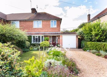 Chalklands, Bourne End SL8. 3 bed semi-detached house