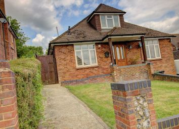 Thumbnail 5 bed detached house for sale in Chiltern Road, Marlow