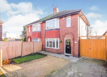 3 bed semi-detached house for sale in Warner Place, Barnsley S75