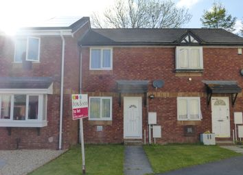 Thumbnail 2 bed property to rent in Cook Court, Latchbrook, Saltash