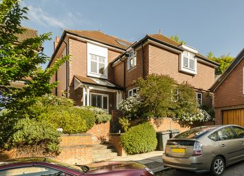 Thumbnail 5 bedroom property to rent in Grosvenor Gardens, Muswell Hill, London