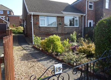 Thumbnail 2 bed bungalow to rent in Park View Road, Rotherham
