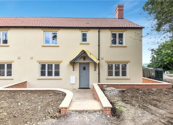 Thumbnail 3 bed semi-detached house for sale in Masters Court, Kingsdon, Somerton, Somerset