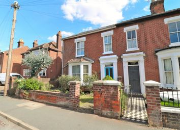 Thumbnail 3 bed semi-detached house for sale in The Avenue, Wivenhoe