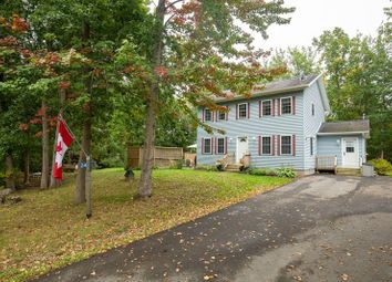 Thumbnail 4 bed property for sale in Lequille, Nova Scotia, Canada