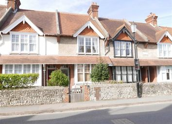 Thumbnail 2 bed flat for sale in The Fosse, Lewes, East Sussex