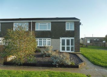 Thumbnail 3 bed property to rent in Northway, Gosport