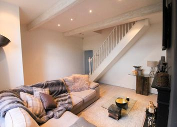 Thumbnail 2 bed cottage for sale in Bentley Lane, Bury