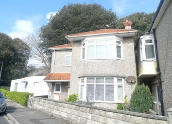 Thumbnail Flat to rent in Wheaton Road, Bournemouth
