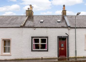 Thumbnail 2 bed cottage for sale in Tea Street, Galashiels
