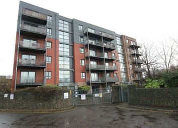 Thumbnail 1 bedroom flat to rent in The Waterfront, Openshaw, Manchester