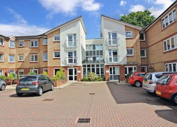 Thumbnail 1 bed flat for sale in Millfield Court, Crawley