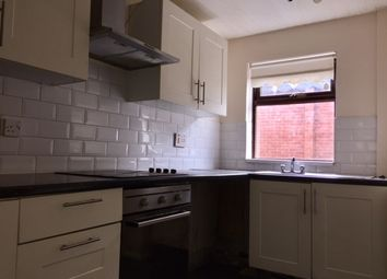 3 bed terraced house to rent in Burgoyne Court, Concord, Washington NE37