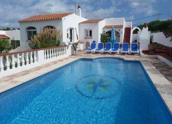 Thumbnail 3 bed chalet for sale in Cala En Porter, Menorca, Spain