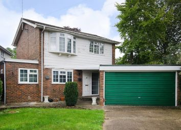 Thumbnail 4 bedroom detached house for sale in Moss Lane, Pinner