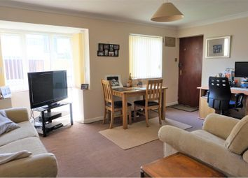 Thumbnail 2 bed flat for sale in Pittard Road, Basingstoke