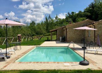 Thumbnail 3 bed farmhouse for sale in Smerillo, Smerillo, Fermo, Marche, Italy