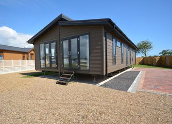 Thumbnail 2 bed detached bungalow for sale in London Road, Kessingland, Lowestoft