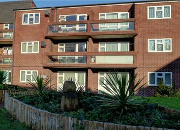 Thumbnail 1 bed flat for sale in Peel Drive, Loughborough, Leicestershire