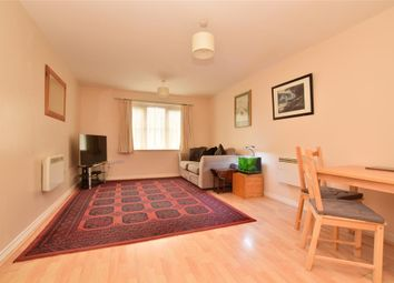Thumbnail 2 bed flat for sale in Rydons Way, Redhill, Surrey