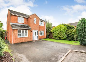 Lukes Lea, Marsworth, Tring HP23. 4 bed detached house