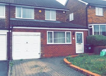 Thumbnail 3 bed semi-detached house to rent in Richmond Street, Halesowen, West Midlands